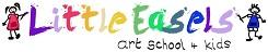 Little Easels logo